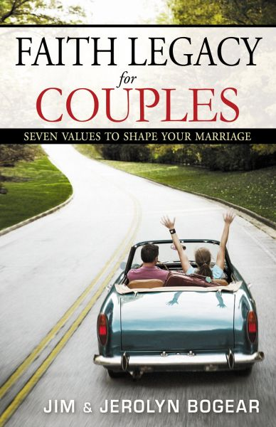 couples and values
