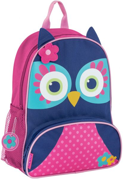 f999bfa573fa Stephen Joseph Girls  Little Sidekicks Backpack