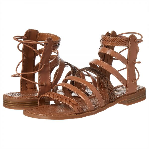 f3d7a238407eff Ninewest Xema Espadrilles For Women - Brown