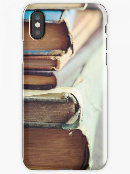 Well-loved Phone Case for iPhone X