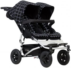ff9ce676a9f Mountain Buggy Duet V3 Buggy