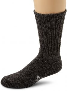 5cc52cf88 Wigwam Men s Husky Stretch Wool Classic Athletic Socks