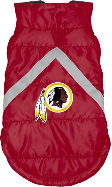 Hot Dog Supplies Washington Redskins NFL Premium Pet Dog Jersey  hot sale