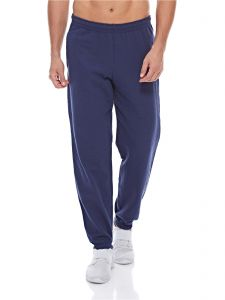 d3d8ac423f00 Fruit Of The Loom Comfort Fit Fashion Jogger for Men - Blue