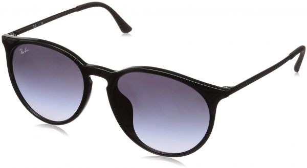7b35c0b57b Ray-Ban Men s Injected Man Sunglass Round