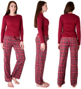 Sale on clothing paw pajamas 4piece set  c9278a5d4