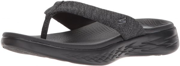 3201a3408ae6 Skechers Performance Women s on-the-Go 600-15304 Flip-Flop