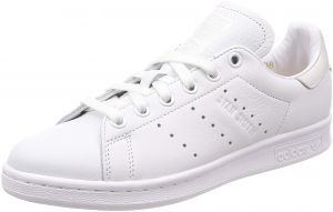 the best attitude 0a200 a2298 adidas Stan Smith Shoes for Men, White - CQ2198