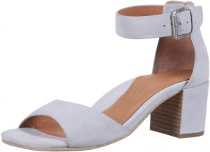 07db397d8cd Gentle Souls by Kenneth Cole Women s Christa Mid-Heel Sandal with ...
