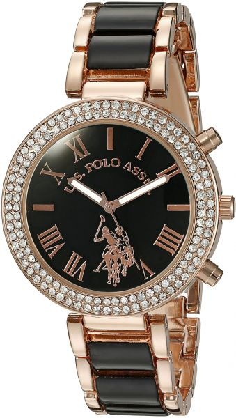 7ea9efd68e U.S. Polo Assn. Watches  Buy U.S. Polo Assn. Watches Online at Best ...