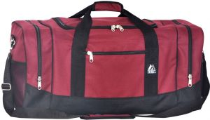 Sale on everest 20 travel duffel a a certain and  46678eee87d5e