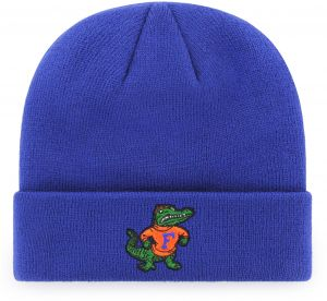 a01e11c2d78 OTS NCAA Florida Gators Raised Cuff Knit Cap