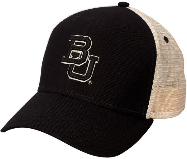 premium selection 08885 1cb32 ... baseball caps hats 95860 43b34  coupon code for ouray sportswear ncaa  baylor bears soft mesh sideline cap adjustable size black natural