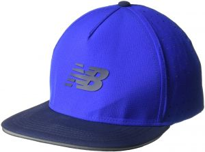 separation shoes 8e66b a4f71 New Balance Elevated Performance Hat, Small Medium, Pacific