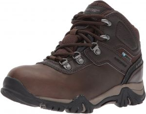 f6dba95306115 Hi-Tec Unisex-Kids Altitude VI Jr Waterproof Hiking Boot