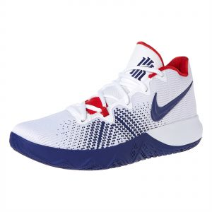 competitive price 647f0 47bb1 Nike Flytrap Basketball Mid Top Shoe for Men