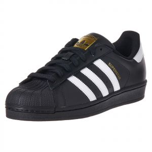 e10fac7725fa adidas SUPERSTaR FOUNDaTION Sneaker for Women