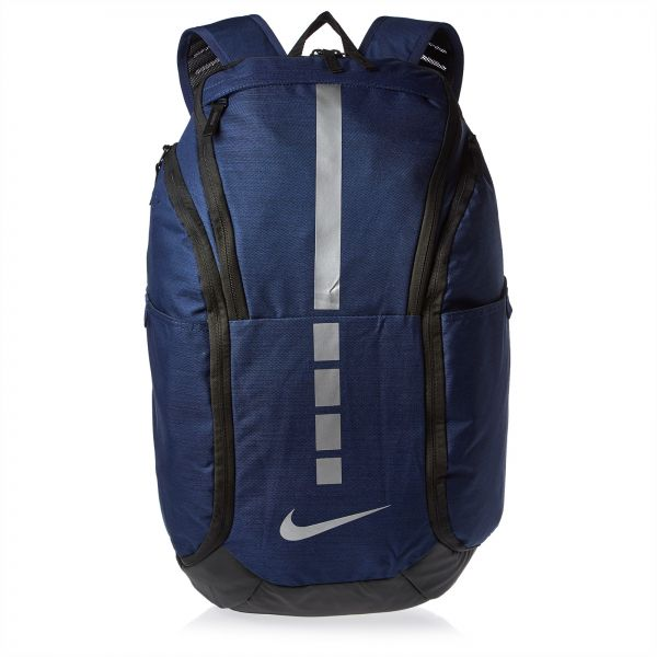 552ecfc2ce7d Nike Unisex Retro High Backpack - Midnight Navy