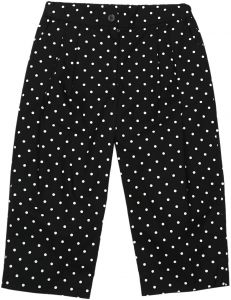 011777142de2 Dolce and Gabbana Straight Trousers for Girls