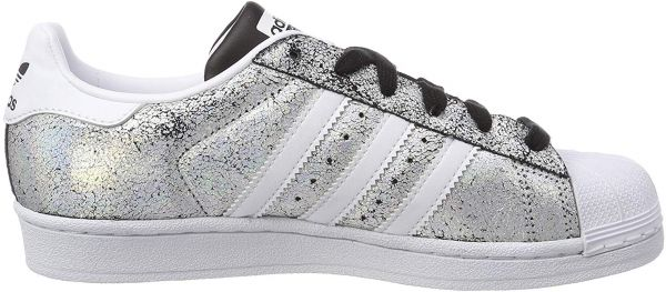d898c8c7b881 Adidas Superstar W Sneaker for Women