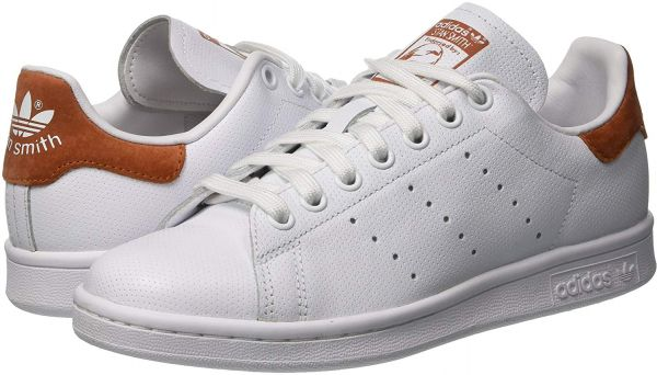 brand new 3a0d2 86c9e adidas Originals Stan Smith Sneaker for Men. by adidas, Casual   Dress  Shoes - 2 reviews. 45 % off