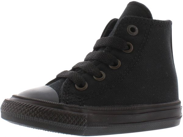 ad6ea7bcbf2 Converse Chuck Taylor All Star Ii Hi Sneaker Infant s Shoes Size 6 ...