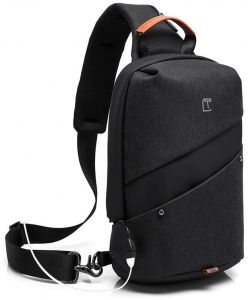 271e0fe3d3b8 High capacity backpack with USB Charging Port