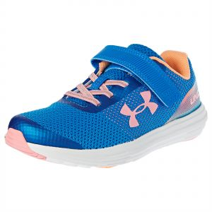 5b7a617da8c9 Under Armour GPS Surge Running Shoes For Kids