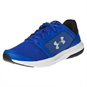 Under Armour GS Unlimited Running Shoes For Kids edcfc87793d6