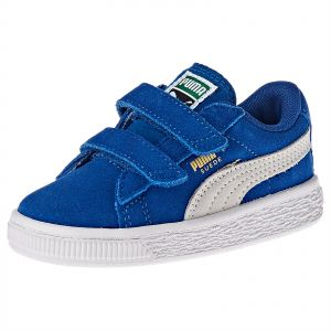05388dd936698 Puma Suede 2 Straps Inf For Kids
