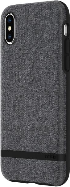 128cb14ce62 Incipio IPH-1631-GRY Apple IPhone X Esquire Series Case - Gray ...