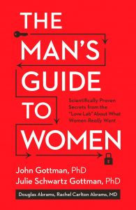 The Man's Guide to Women : Scientifically Proven Secrets from the 'Love Lab' about What Women Really Want