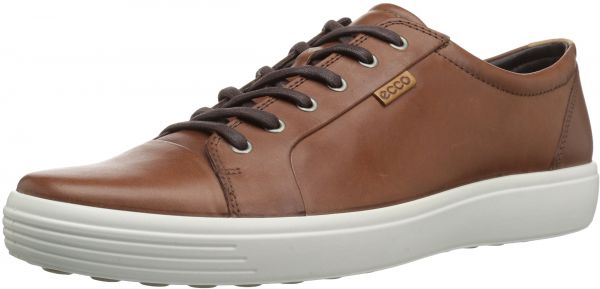 ecca7bbaaa03 ECCO Men s Soft 7 Tie Fashion Sneaker