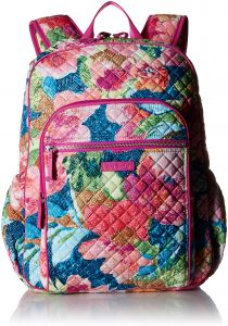 cc12d72bdd Vera Bradley Iconic Campus Backpack