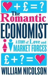 Romantic Economist : A Story of Love and Market Forces