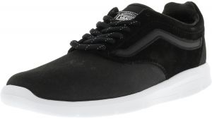 ac0e51c0e80 Vans Iso 1.5 Transit Line Black   Reflective Ankle-High Canvas  Skateboarding Shoe - 8M 6.5M