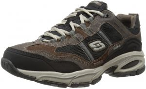 skechers sport shoes with memory foam