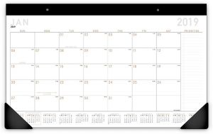 Sale On At A Glance Desk Calendar Refill At A Glance House Of
