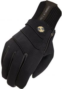 Heritage Gloves Extreme Winter Gloves, Size 12, Black