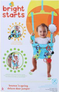 5607e547d Buy baby bright jungle blooms bouncer