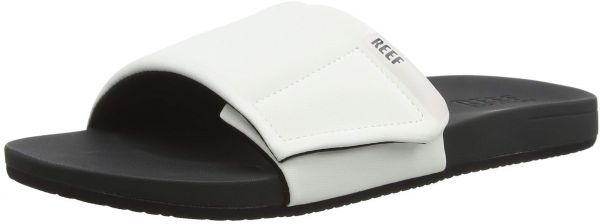 675464c59d93 Reef CUSHION BOUNCE Slides For Men. by Reef