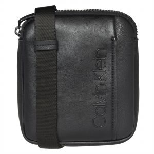 Calvin Klein Elevated Logo Mini Crossbody Bag for Men - Mixed 8f39ccd1ffd98
