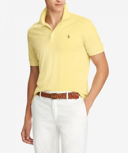 1041b5c035ea6 Polo Ralph Lauren Soft Touch Polo - Small