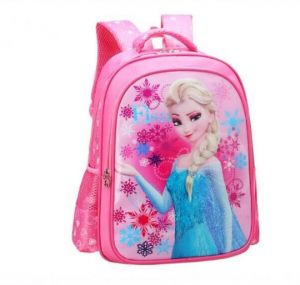 b4b438c0b49b Han edition animation cartoon 3 d batman children primary school pupil s school  bag new boy backpack