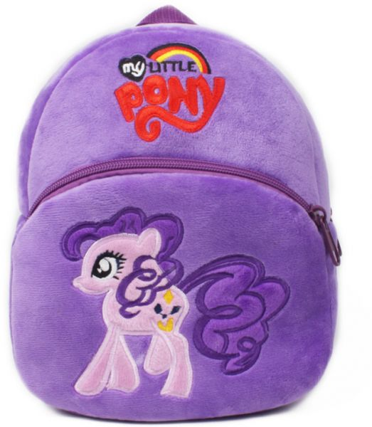 e7813ca612 My little pony Kindergarten Children Cartoon School Backpack Boys and Girls  Cartoon Schoolbag Children Backpacks