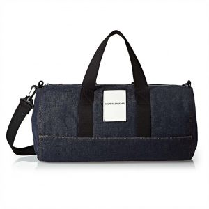 Calvin Klein Denim Omega Duffle Bag for Unisex - Blue 31ceb6bb34ea5