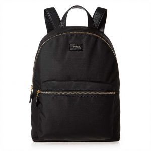 56b7cf1510 Lauren By Ralph Lauren Fashion Backpack for Women - Black
