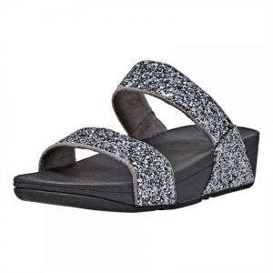 aef724e31 Fitflop Glitterball Slide Sandals For Women