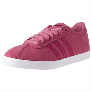 super popular 332c4 85088 adidas B44618 Tennis Shoes for Women - Trace MaroonMystery Ruby F17