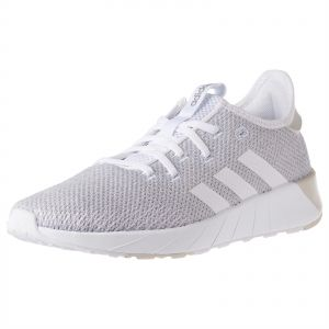 6b1153f2b6c adidas B96489 Sports Sneakers for Women - Aero Blue S18 White Grey One F17